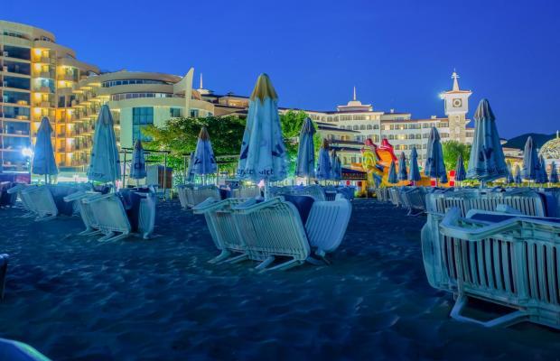 фотографии отеля Fiesta М (ex. Fiesta Beach) изображение №3