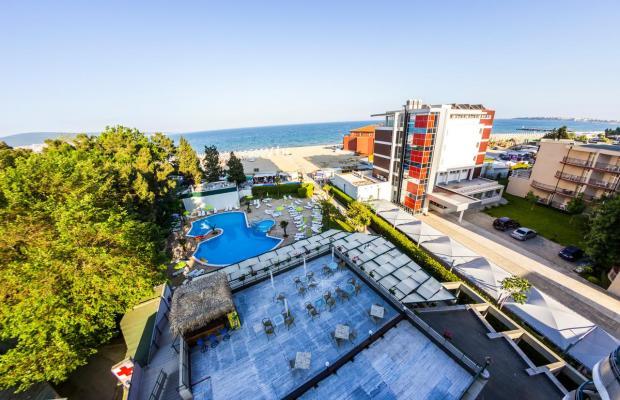 фото отеля Grand Hotel Sunny Beach (Гранд Отель Санни Бич) изображение №1