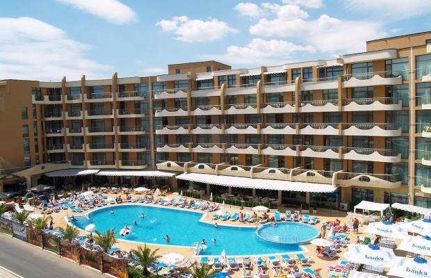 фото отеля Grenada (Гренада) изображение №1