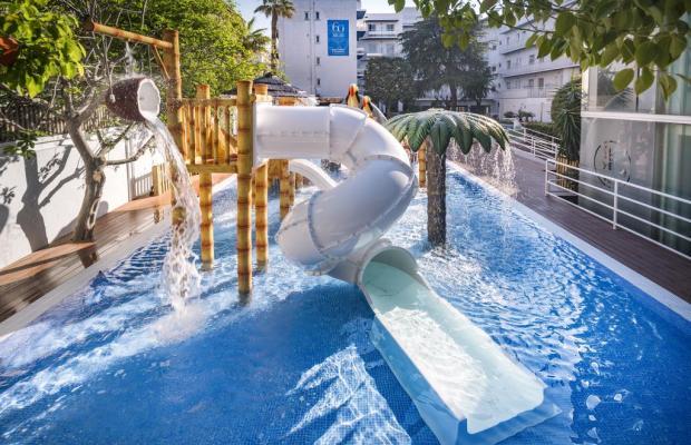 фотографии отеля GHT Balmes & Apartments изображение №3