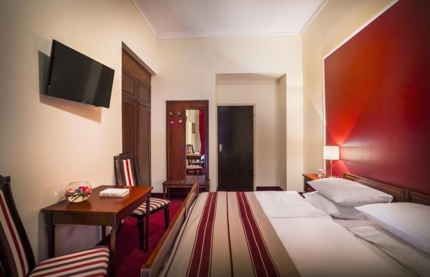 фото Smart Selection Hotel Bristol изображение №18