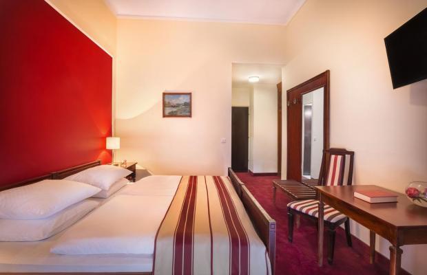 фотографии Smart Selection Hotel Bristol изображение №16