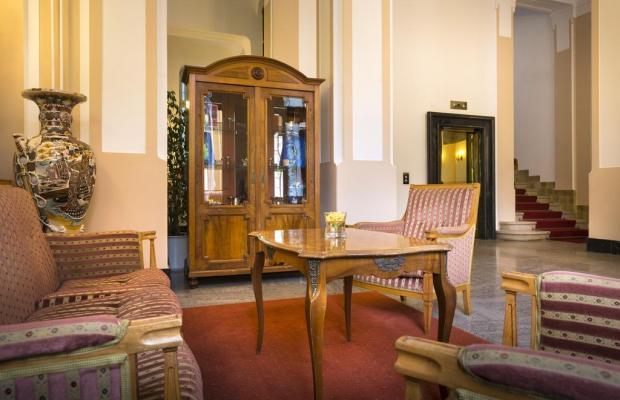 фотографии отеля Smart Selection Hotel Bristol изображение №7