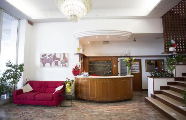 фото отеля Hotel Europa изображение №41