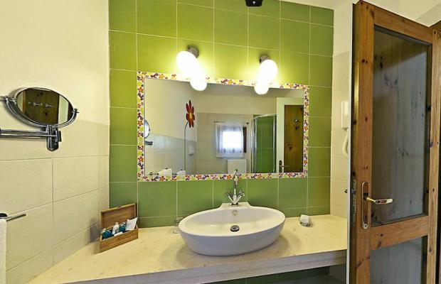 фотографии отеля Cala Di Falco Resort изображение №11