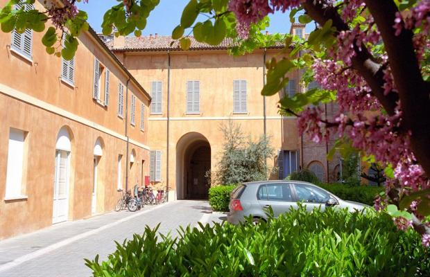 фото отеля Palazzo Galletti Abbiosi изображение №1
