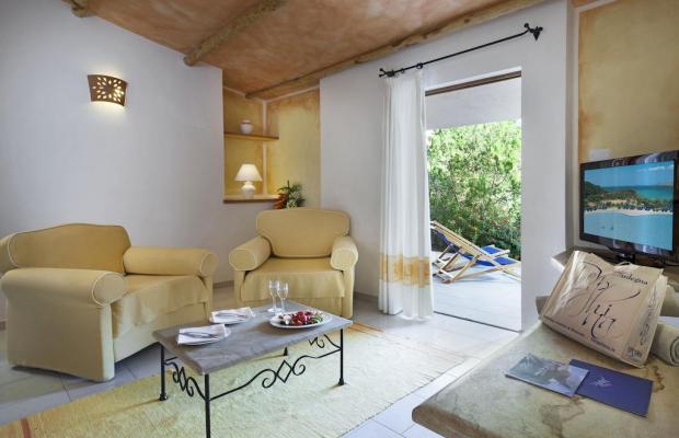 фото Park Hotel & Spa Cala Di Lepre изображение №10