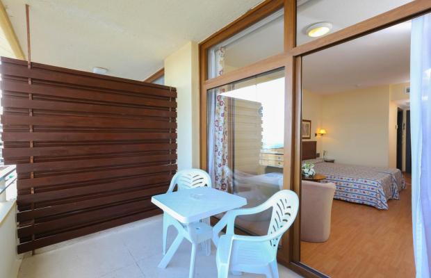 фотографии отеля Gran Cervantes by Blue Sea изображение №19