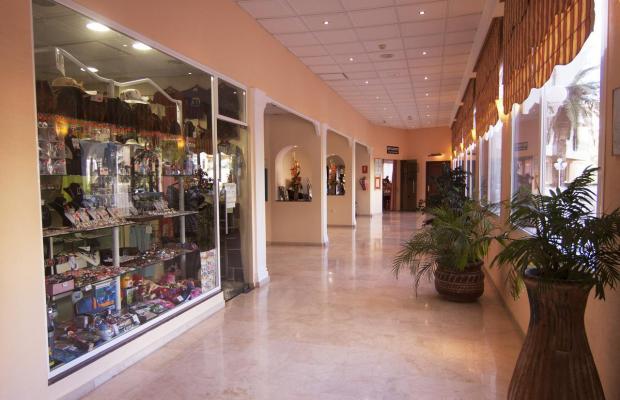фото отеля Parasol Gardens Hotel изображение №21