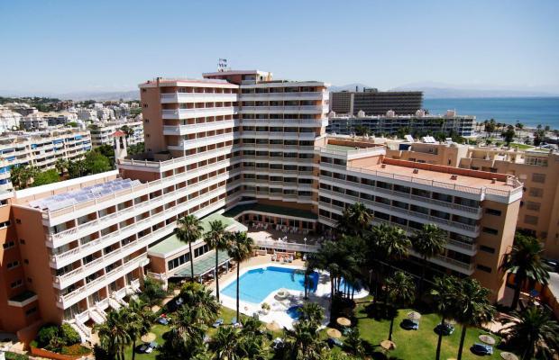 фото отеля Parasol Gardens Hotel изображение №9