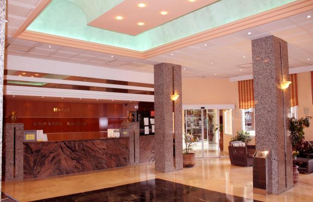 фотографии Parasol Gardens Hotel изображение №8