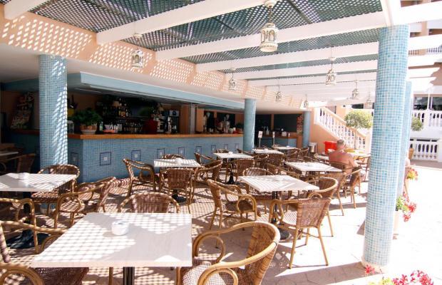 фото отеля Parasol Gardens Hotel изображение №5