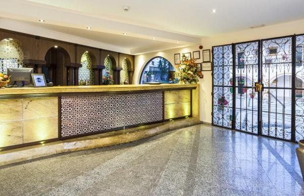 фото отеля Globales Cortijo Blanco изображение №5