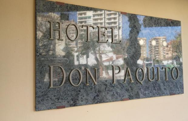фото отеля Don Paquito изображение №9