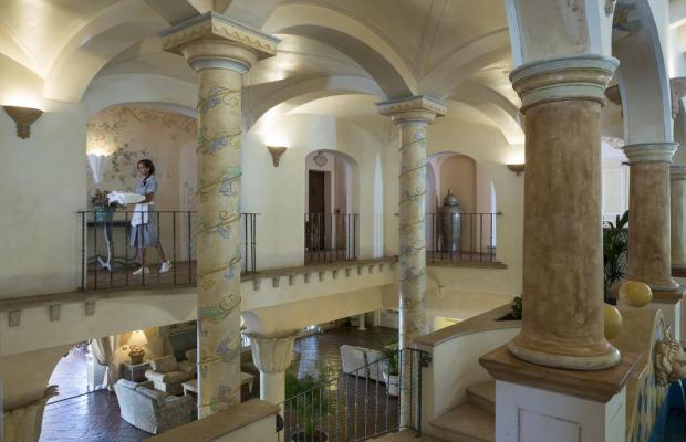 фотографии отеля Le Palme Porto Cervo изображение №47