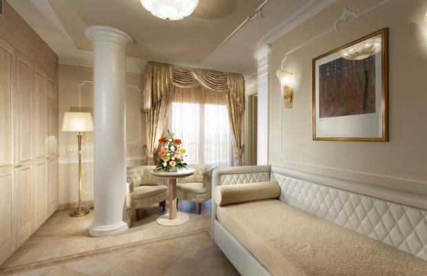 фотографии отеля Hotel Gambrinus & Strand изображение №15