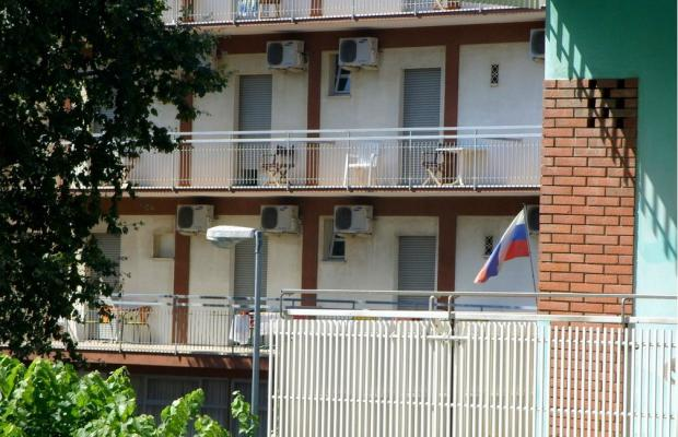 фото отеля Gattei Hotel изображение №13