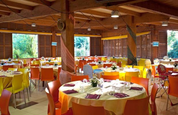 фотографии отеля Calaserena Village изображение №19
