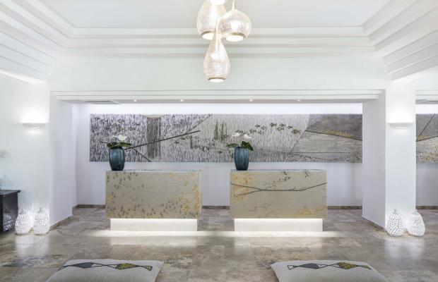 фото Grand Hotel Capo Boi изображение №18