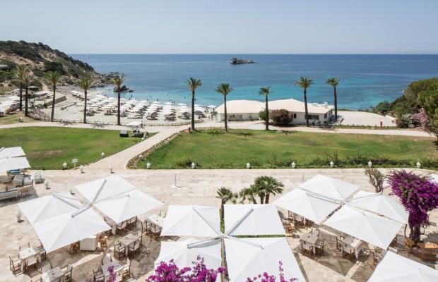 фотографии отеля Grand Hotel Capo Boi изображение №3