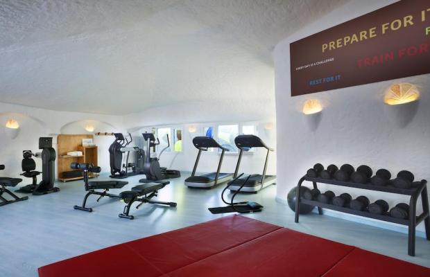 фото отеля Sheraton Cervo Hotel, Costa Smeralda Resort изображение №41