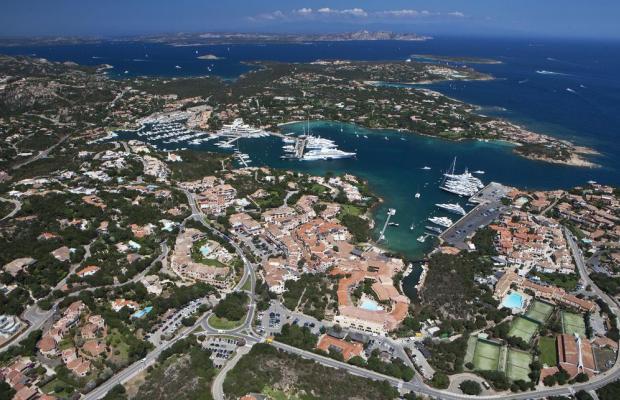 фотографии Sheraton Cervo Hotel, Costa Smeralda Resort изображение №32