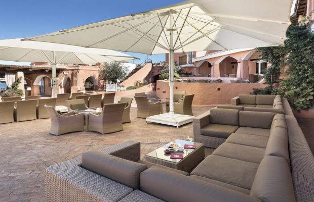 фото Sheraton Cervo Hotel, Costa Smeralda Resort изображение №18