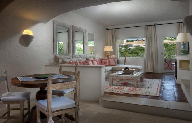 фото отеля Sheraton Cervo Hotel, Costa Smeralda Resort изображение №9