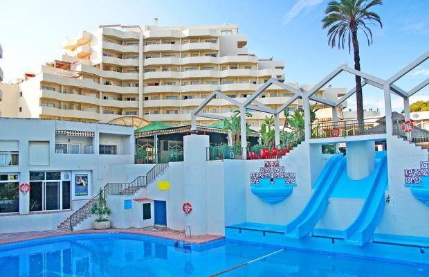фотографии отеля Clc Benal Beach Apartment Benalmadena изображение №7
