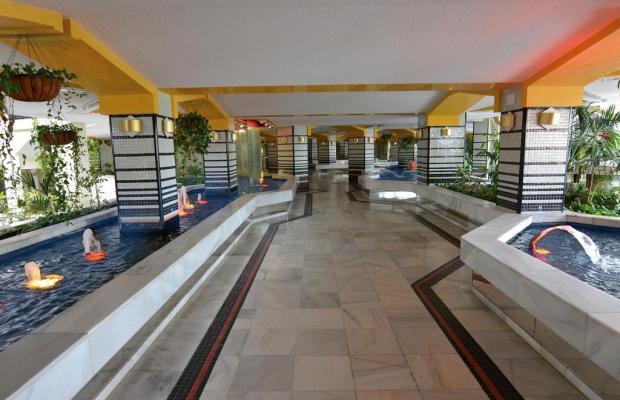 фотографии отеля Clc Benal Beach Apartment Benalmadena изображение №3