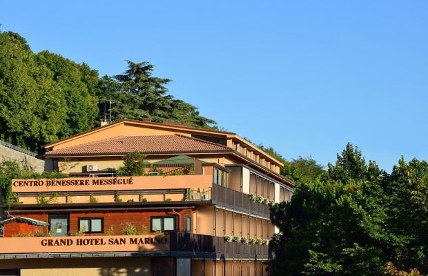 фото Grand Hotel San Marino изображение №14
