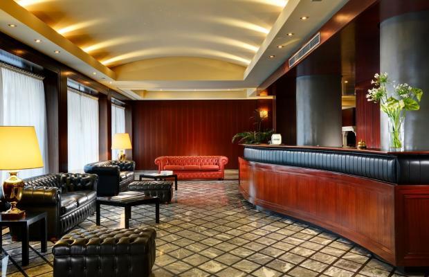фотографии отеля Grand Hotel San Marino изображение №11