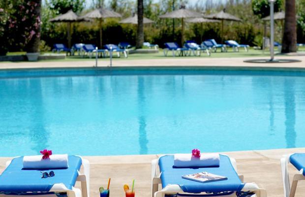 фотографии отеля Playas de Guardamar изображение №7
