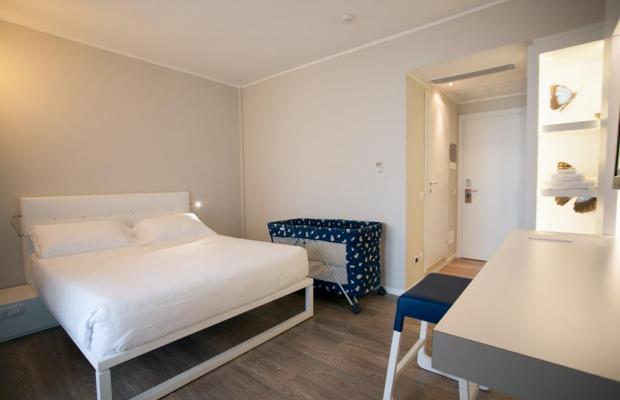 фотографии отеля Oxygen Lifestyle Hotel (ех. Helvetia Parco) изображение №27