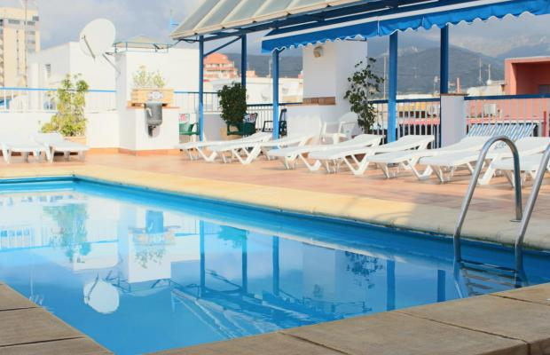 фотографии отеля Condal изображение №23