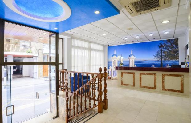фотографии отеля Condal изображение №11
