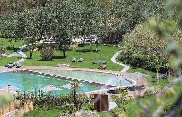 фото отеля Chia Laguna Resort - Hotel Baia изображение №1