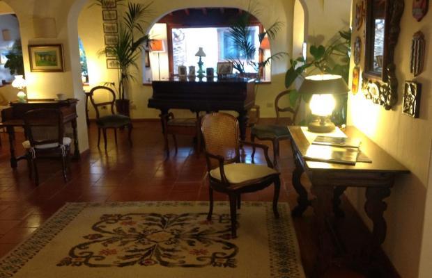 фото Nora Club Hotel & Spa изображение №26