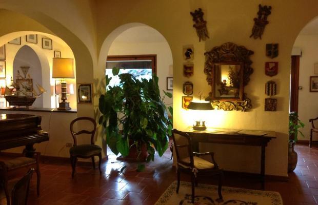 фото отеля Nora Club Hotel & Spa изображение №25