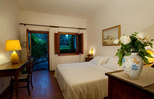 фото отеля Nora Club Hotel & Spa изображение №21