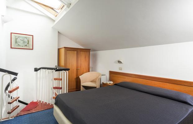 фотографии отеля Residence Villa Lidia изображение №15