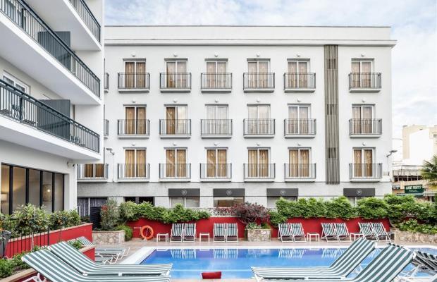 фото отеля Aqua Hotel Bertran Park изображение №1