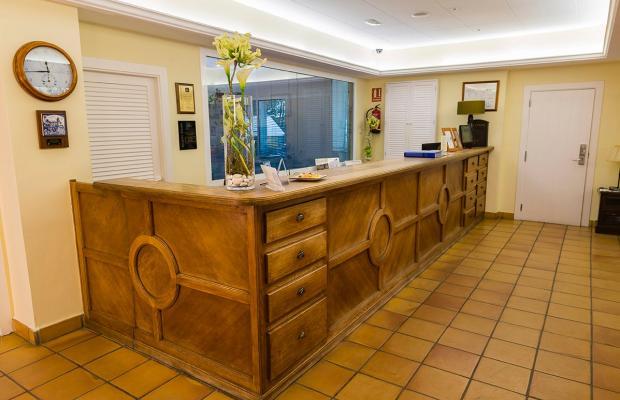 фотографии отеля Hotel Les Palmeres (ex. Best Western Les Palmeres) изображение №7