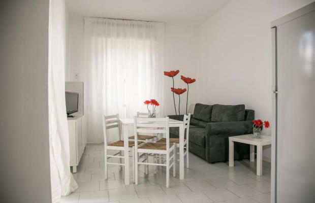 фотографии отеля Residence Villa Ofelia изображение №7
