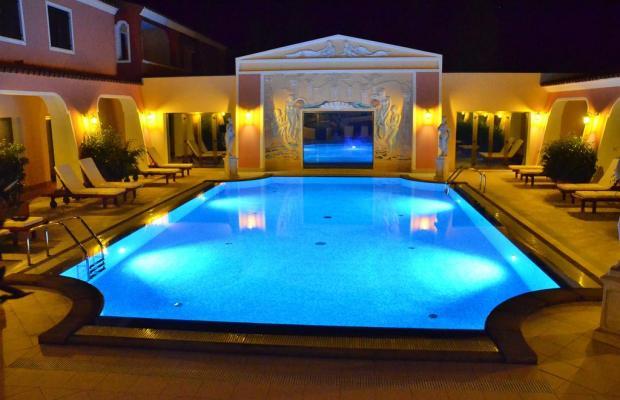 фото отеля Club Cala Ginepro изображение №21
