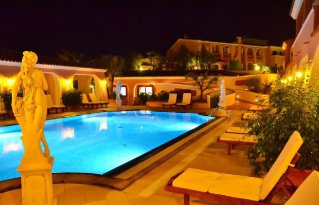 фотографии отеля Club Cala Ginepro изображение №19