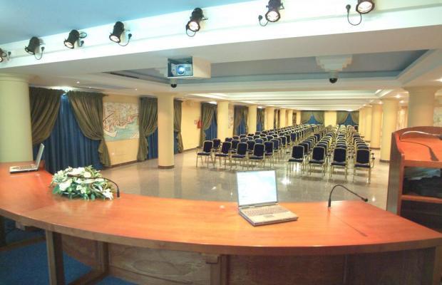 фотографии отеля Club Cala Ginepro изображение №15