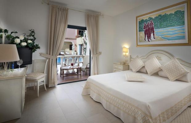 фотографии отеля Club Cala Ginepro изображение №11