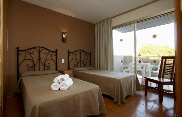 фотографии отеля Apartamentos Ibersol Mediterranean Suites изображение №11