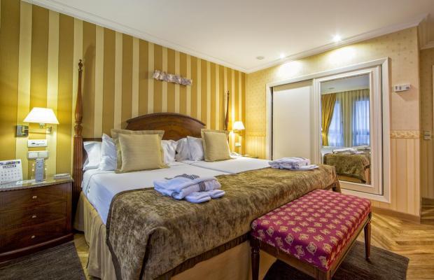 фотографии отеля Eurostars Araguaney (ex. Araguaney Gran Hotel; Melia Araguaney) изображение №35